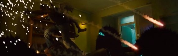 screen capture of Attack The Block