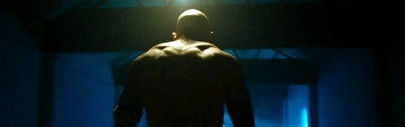 screen cap of Bronson