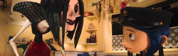 screen cap of Coraline