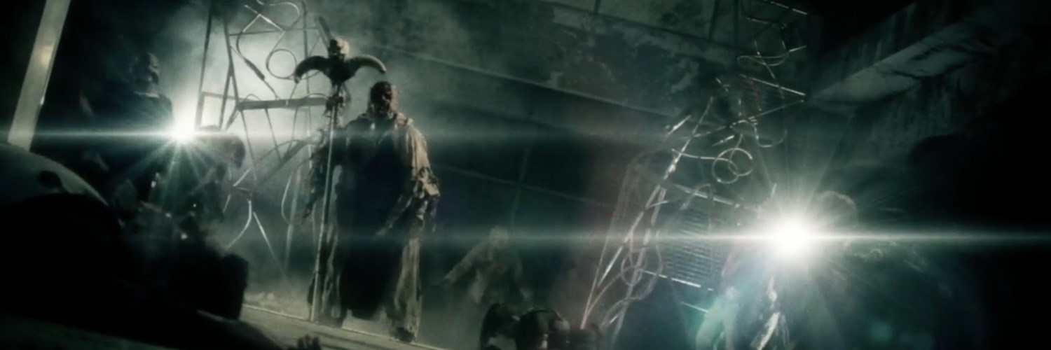 screen capture of Daemonium: Underground Soldier
