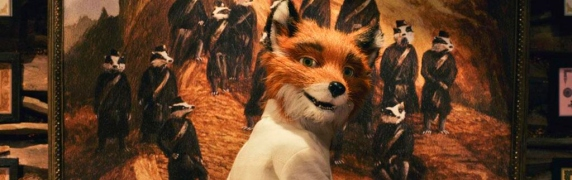 screen cap of Fantastic Mr Fox