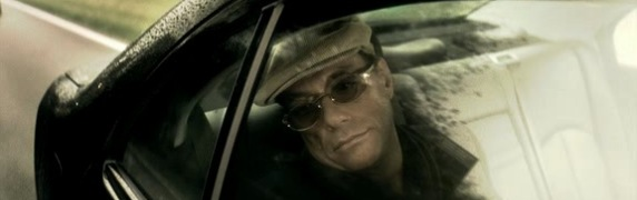 screen cap of JCVD