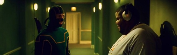 screen capture of Kick-Ass