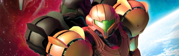 box art of Metroid Prime: Corruption