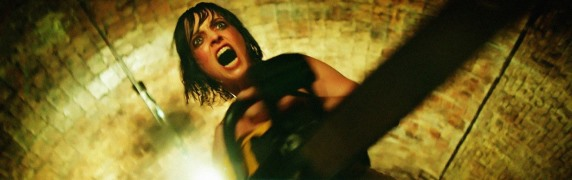 screen capture of [rec] 3 Genesis