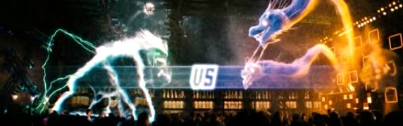 screen capture of Scott Pilgrim vs The World