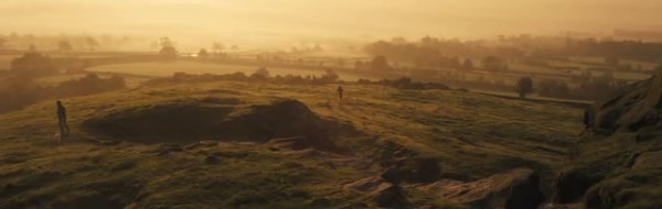 screen capture of Sightseers