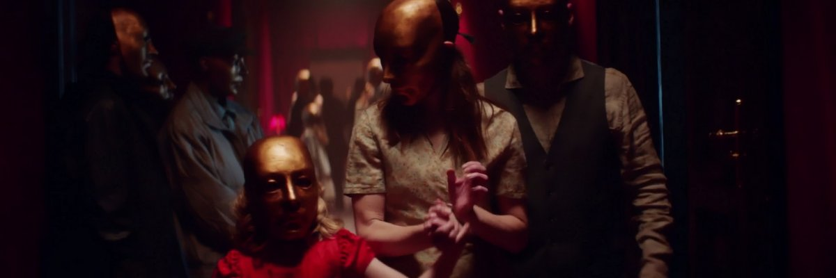 screen capture of Cadaver [Kadaver]