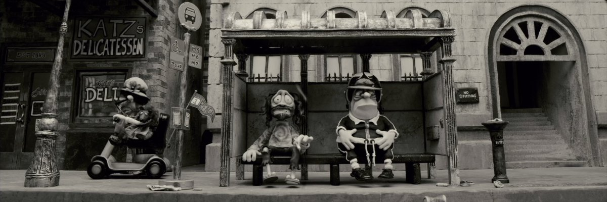 Mary And Max Reviews Onderhond Com