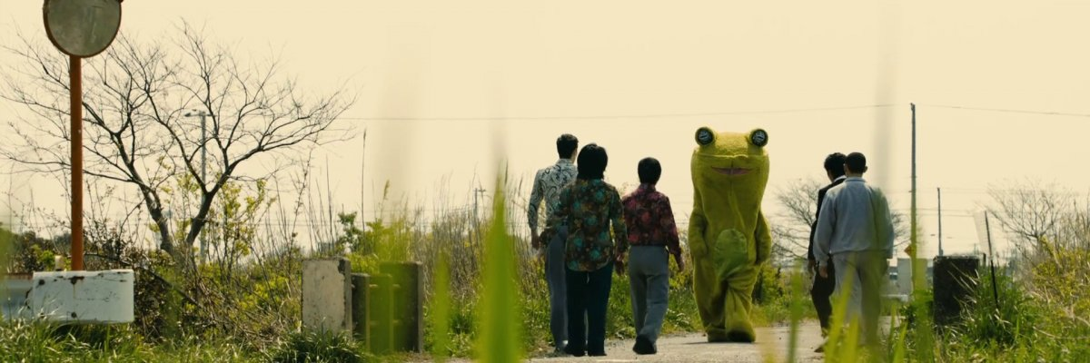 screen capture of Yakuza Apocalypse [Gokudo Daisenso]