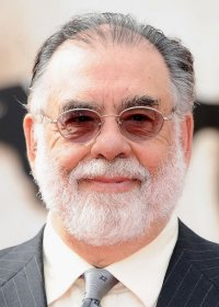 Francis Ford Coppola portrait