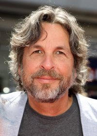Peter Farrelly portrait