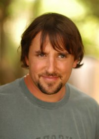 Richard Linklater portrait
