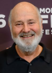 Rob Reiner portrait