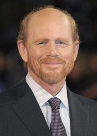 Ron Howard portrait
