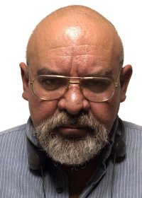 Stuart Gordon portrait