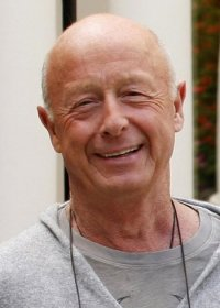 Tony Scott portrait