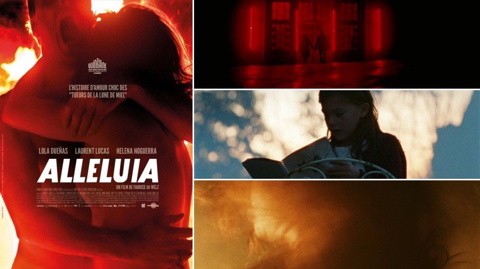 Alleluia review