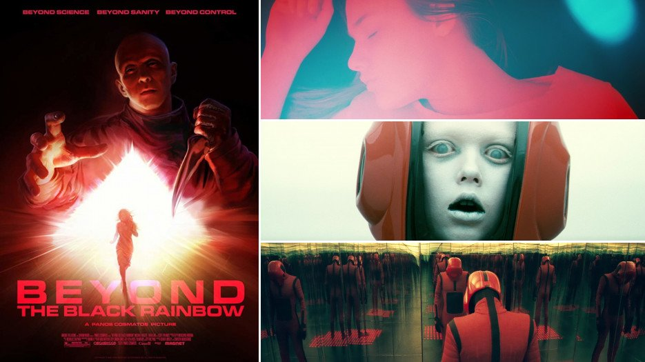 Beyond the Black Rainbow review