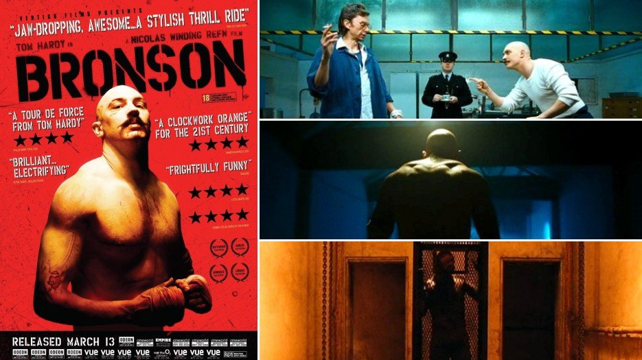 Bronson review
