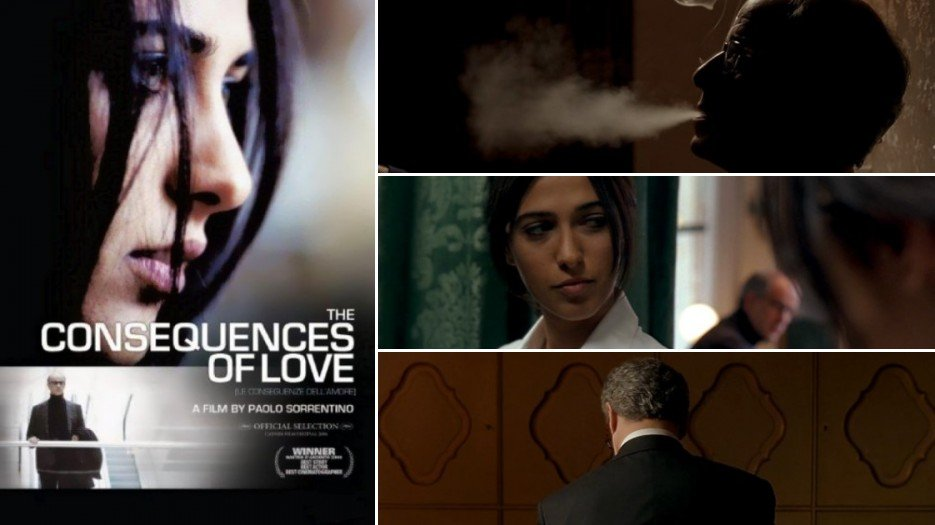 The Consequences of Love review