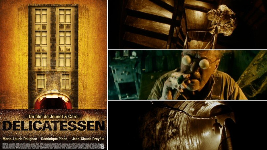 Delicatessen review