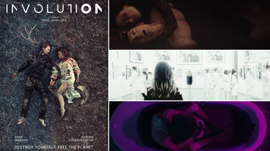 Involution review