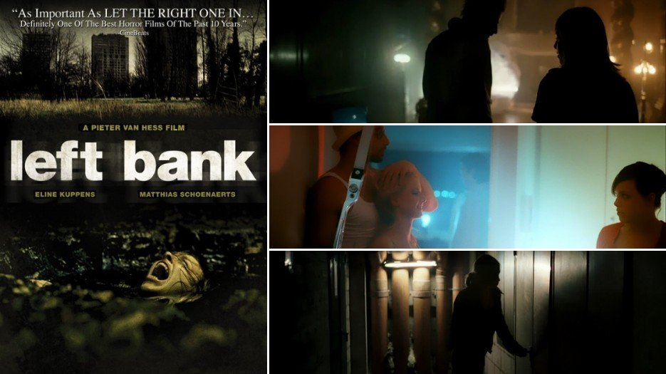 Left Bank review