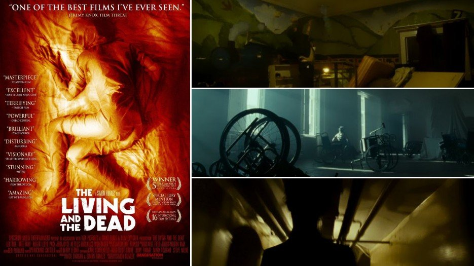The Living and the Dead review