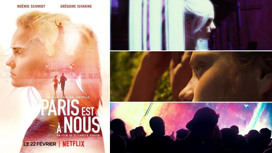 Paris Is Us review
