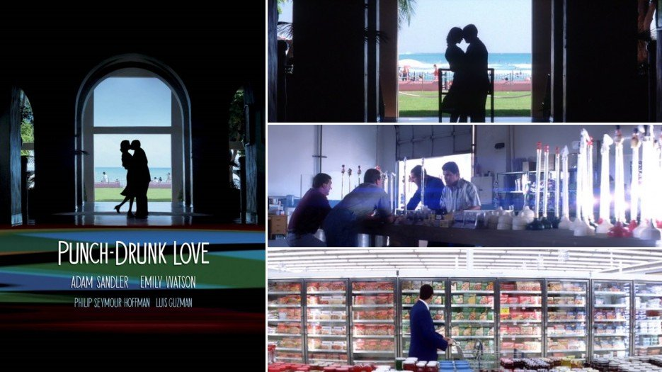 Punch-Drunk Love review