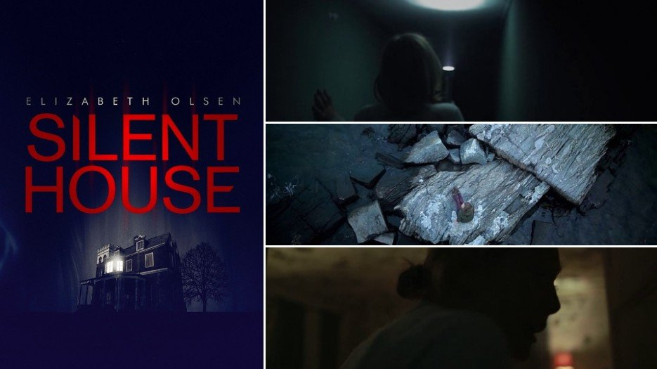 Silent House review