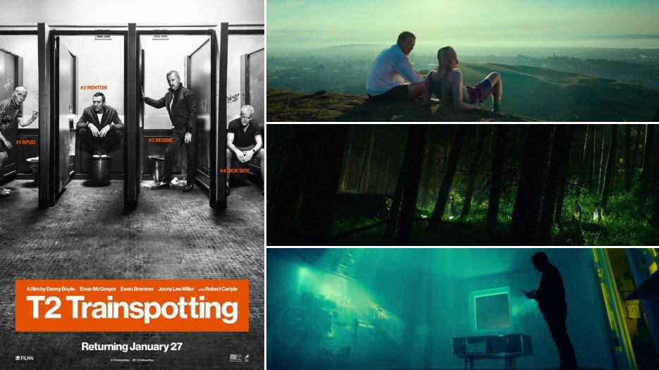 T2 Trainspotting review