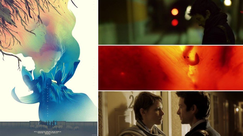 Upstream Color review