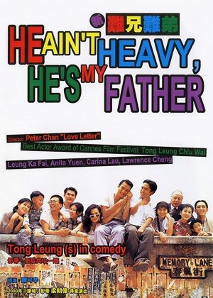 He Ain't Heavy... He's My Father poster