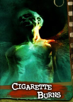 Cigarette Burns poster