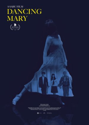 Dancing Mary poster