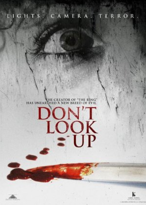 Don't Look Up poster
