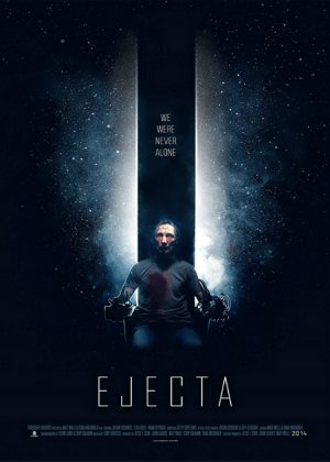 Ejecta poster