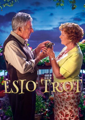Esio Trot poster