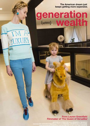 Generation Wealth poster