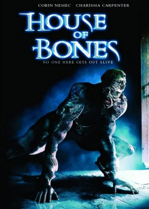 House of Bones poster