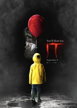 It: Chapter One poster