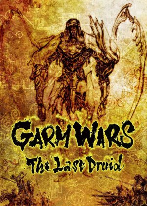 Garm Wars: The Last Druid poster