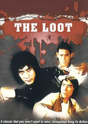 The Loot poster