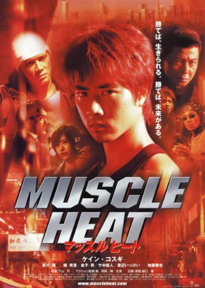 Muscle Heat poster