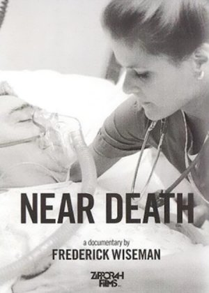 Near Death poster