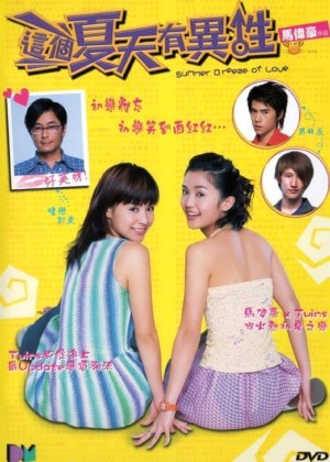 Summer Breeze of Love poster