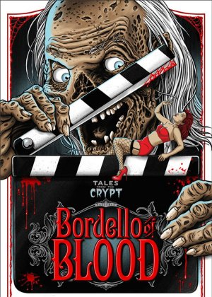 Tales from the Crypt: Bordello of Blood poster