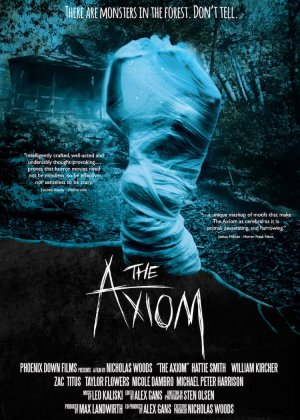 The Axiom poster